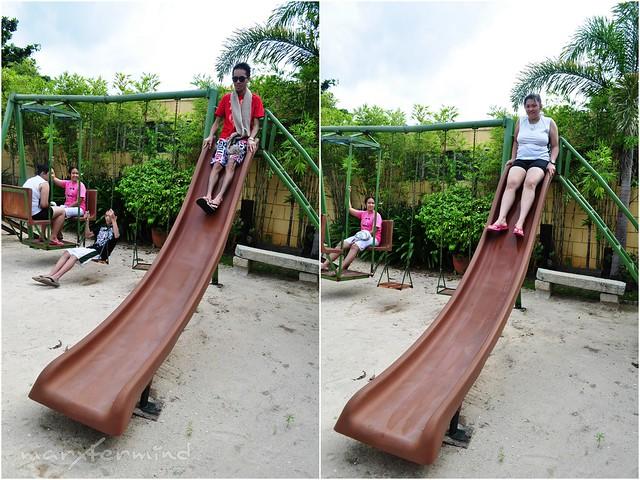 Puerto Del Sol Playground
