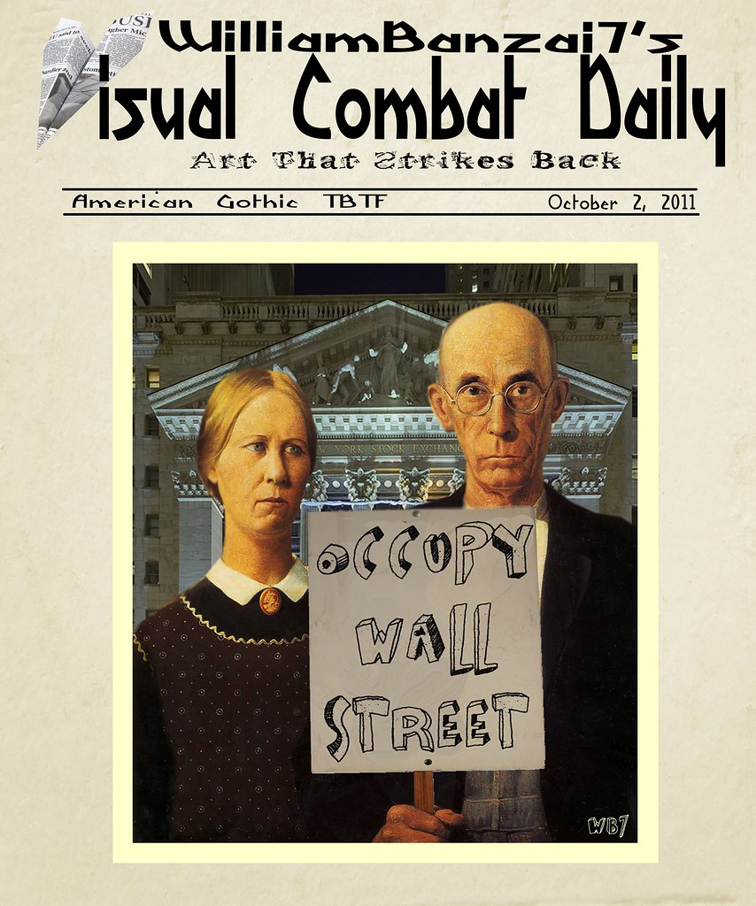 VISUAL COMBAT DAILY 22