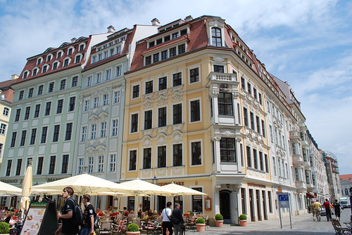 Germany - Dresden Restored Kurfürstenschänke Restaurant & Apartments ...