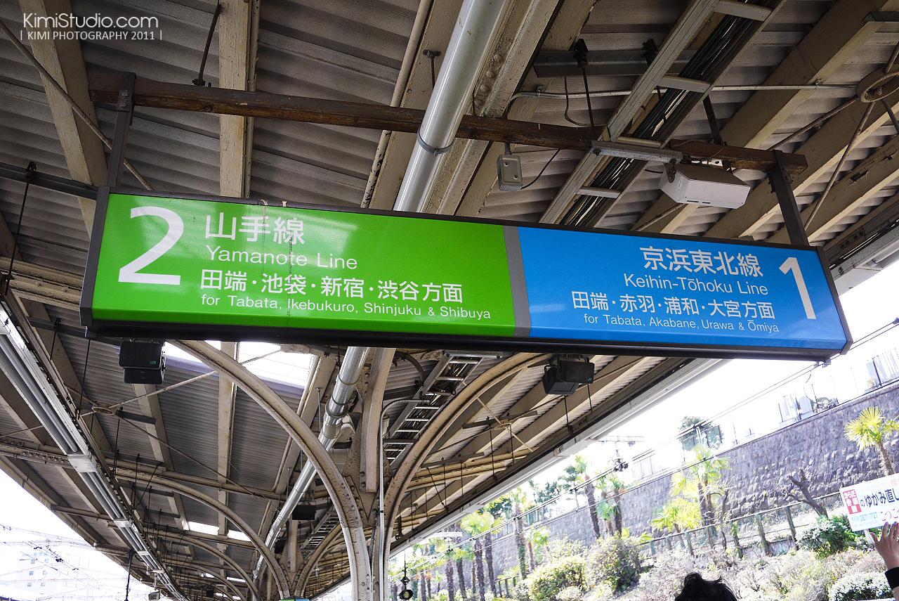 2011年 311 日本行-109