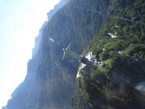 empresa helicóptero rio de janeiro