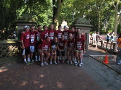 IMG_0821 (cysticfibrosis) Tags: road park new york city club team jerry central run foundation 10k runners breathe boomer gunnar cahill nyrr cystic fibrosis esiason