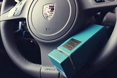 (- M7D . S h R a T y) Tags: color ford tom turquoise cayenne porsche luxury lightblue  parfum tomford greenishtone allrightsreserved