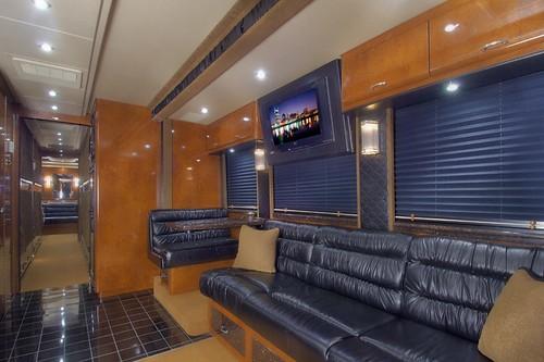Desperado - Front Lounge
