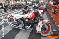 Barcelona Harley Days 2011: Harley-Davidson