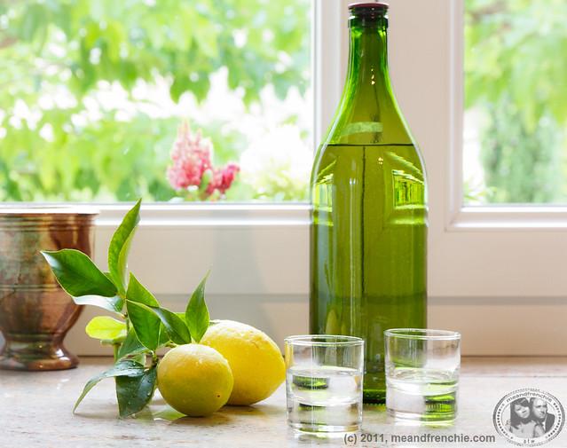 Liquor Digestif