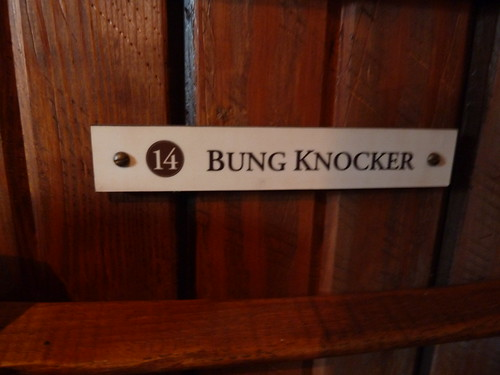 Bung Knocker