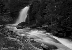 """Baring Falls • <a style=""""font-size:0.8em;"""" href=""""http://www.flickr.com/photos/63501323@N07/5932487004/"""" target=""""_blank"""">View on Flickr</a>"""