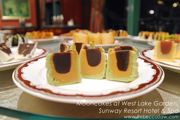 west lake garden - Sunway Resort Hotel & Spa-18