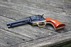 IMG_2971 (zachb37) Tags: army action single revolver hombre 357 cattleman uberti