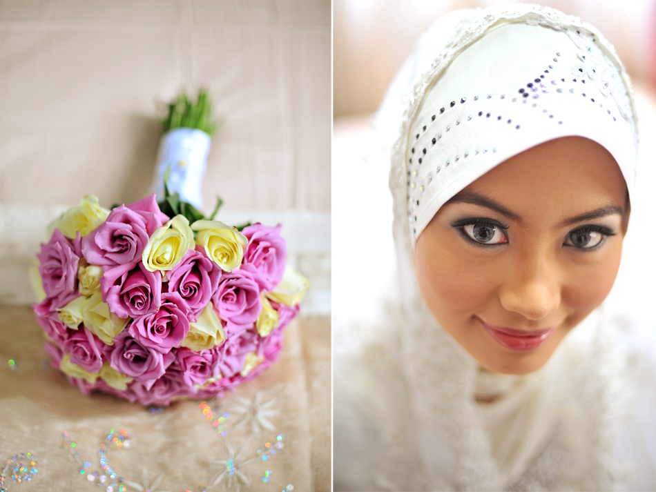Najwa & Khairil 004