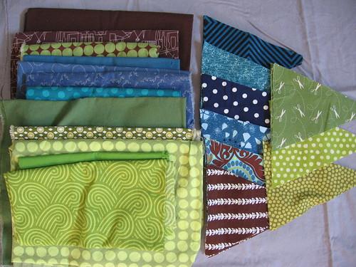 kaleidoscope fabrics