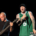 Sam Rivers & Fred Durst