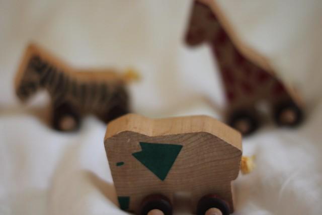 Ark Toys One