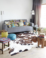 livingroom (ohlalahydi) Tags: ikea stool pouf woodwoolstool stylecookievivapublicationhomeinterior