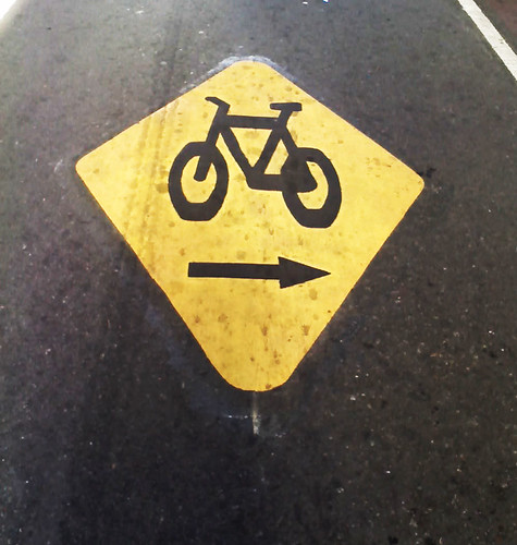 Angry Bike Way