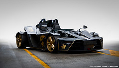 KTM X-Bow (Chris Wevers) Tags: ktm xbow chriswevers