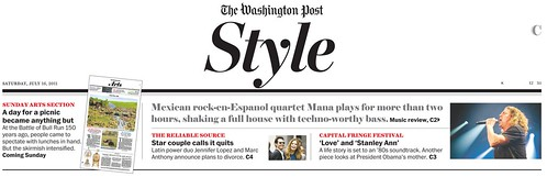 Wash Post Mana Tear Sheet Cx1