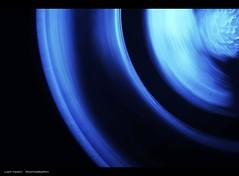 Halo (Liam Tandy) Tags: blue abstract motion macro nikon ripple vivid halo motionblur bluelight coolblue d7000 dsc5114copy