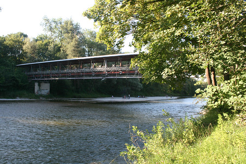 St.-Emmeram-Brücke