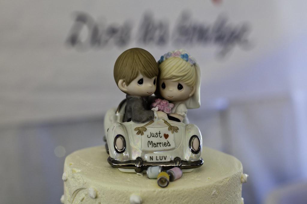 Cake Topper  :o)