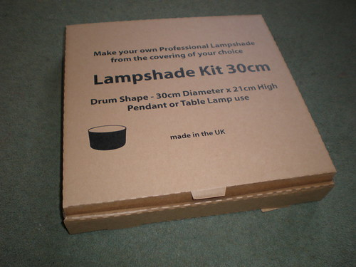 Lampshade Making Kit
