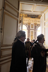 Opening, Hall of Mirrors, Versailles Palace, Versailles, France (aadair4) Tags: france interior versailles versaillespalace img5651