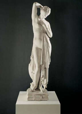 James Pradier, Phryné (1845)