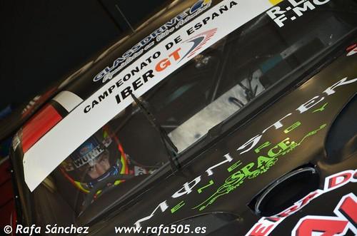 Campeonato de España GT / Iber GT