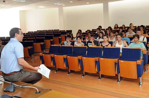 Campus inclusivo CMN 11