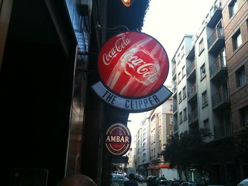 Zaragoza | The Clipper | Exterior