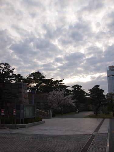 高松 玉藻公園