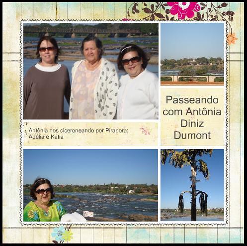 Passeando por Pirapora