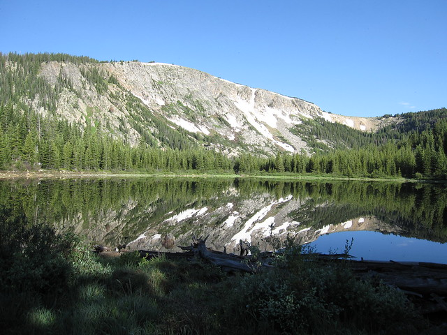 Timberline Lake