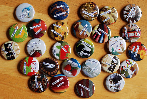 Buttons!!