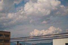 Leica R9 DMR  VARIO-APO-ELMARIT-R 2.8 / 70-180L1100295 (yukimune) Tags: leica sky cloud digital 28 dmr r9 70180 yasunaga varioapoelmaritr yukimune