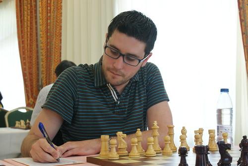 Jose Carlos Ibarra (ESP)