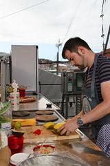 IMG_2391 (Gladmat 2011) Tags: folk pizza gladmat halvorsen konkurranse pedersen 2011 mennesker serigstad pizzanm sporsheim