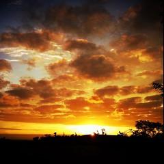 Sunset #instan_p