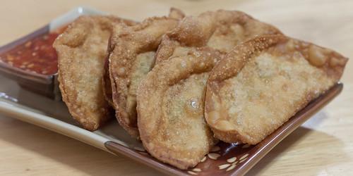 Deep Fried Shuigao