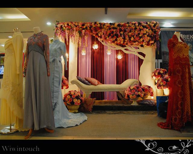 Pelamin&Dress