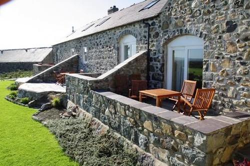 Tre'r Ceiri Cottage