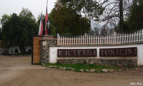Hacienda Tobalaba