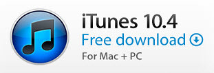 iTunes 10.4 โปรแกรมฟังเพลงที่ดีที่สุด อัพเดทใหม่ครับ