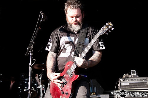 Neurosis @ High Voltage 2011