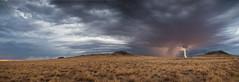 Volcanic Storm