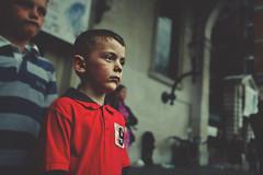 ORDINARY ENGLISH CHILD - EXPLORED 5° (The Ordinary Life) Tags: bw white black london bn bianco londra nero floriano macchione