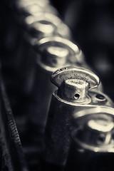 Sauger (composingfun) Tags: air font typo luft zylinder sauger heidelberger druckmaschine ohz blser silverefex tiegeldruckpresse originalheidelbergerzylinder