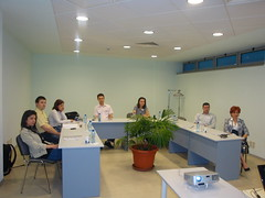 WorkShop_GoogleAnalytics_21.06.2011_1 (Janet Naidenova) Tags: digital training marketing sofia internet business seminar bulgaria googleanalytics workshop success         janetnaidenova  e
