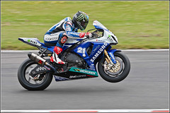John HOPKINS USA Suzuki - Samsung Crescent Racing